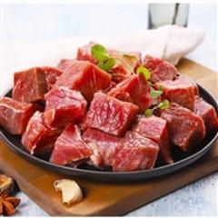 福盛源   牛肉块   25kg/箱