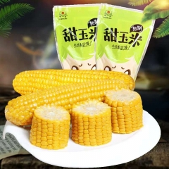 速冻甜糯玉米(1*45根)