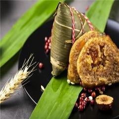 蜜枣粽子(2.5kg*4袋)