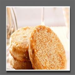 芝麻麻酱烧饼(280g*15袋)