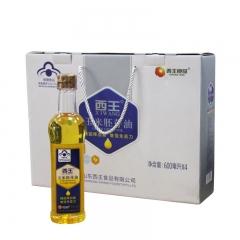 面油组合 伊禧堂红粉面5kg/袋   西王玉米胚芽油600ml*4瓶/盒