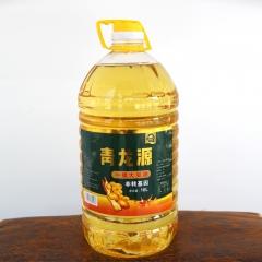 青龍源非轉基因大豆油