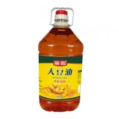 青冈县 垦园三级大豆油