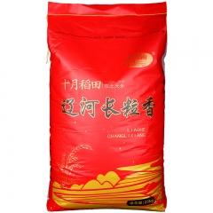 [十月稻田]遼河長粒香 25kg