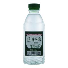 桃林山泉低钠碱性小分子团水
