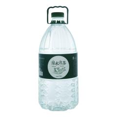 桃林山泉低钠碱性小分子团水7.5L