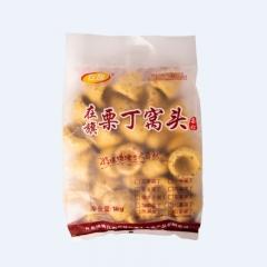 青龍滿族自治縣在旗栗丁紅棗窩頭1kg*6袋/箱