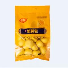 青龙满族自治县在旗奶黄包750*8袋/箱