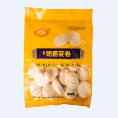 青龍滿族自治縣在旗奶香花卷750g*8袋/箱