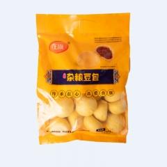 青龍滿族自治縣在旗雜糧豆包750g*8袋/箱早餐速食速凍面食