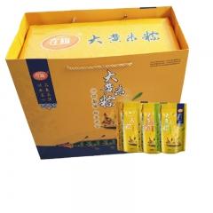 青龍滿族自治縣在旗大黃米粽子禮盒
