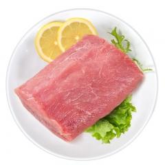 青龙满族自治县青龙沙沟年猪里脊肉10kg/箱
