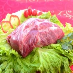 青龙满族自治县现杀白条猪整头约90-110公斤/头