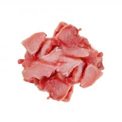 青龙满族自治县青龙沙沟猪精瘦肉片10kg/箱