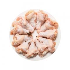 华都 单冻鸡翅根 10kg