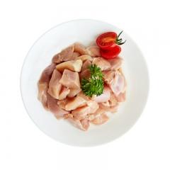 华都 速烹鸡肉丁 10kg
