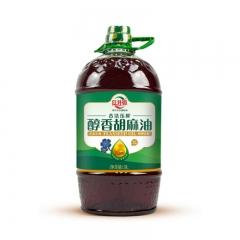 内蒙古红井源醇香胡麻油5L