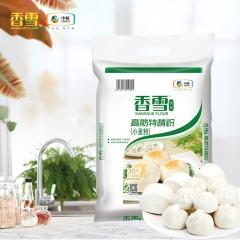中粮出品 香雪 高筋特精粉25kg 面包面条包子高筋面粉
