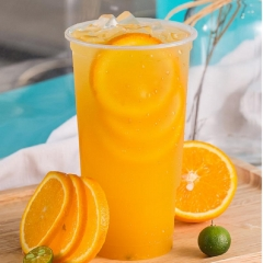 鲜活 柳橙汁饮料浓浆