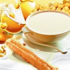 永和冰鲜豆浆粉