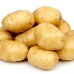 土豆(黃心)