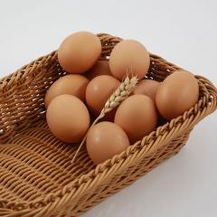【北京绿都】 鸡蛋 箱装 20KG(净重)