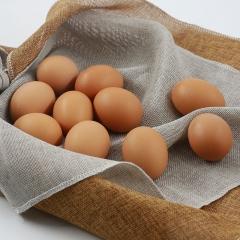 【北京綠都】  雞蛋 筐裝  22.5KG(凈重)