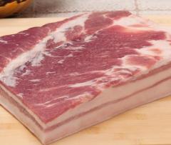 鹏程   二级五花肉   10kg/箱