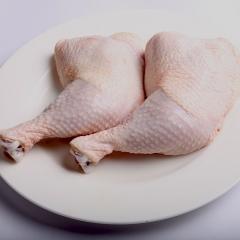 华都食品  冻鸡腿250-300  10KG/袋*1袋
