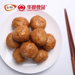華都食品  御派肉圓  2.3kg/袋*4袋/箱