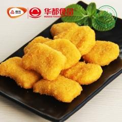 华都食品  黄金小小酥  1kg/袋*10袋/箱