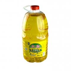 火鸟非转基因大豆油  10L*2/箱
