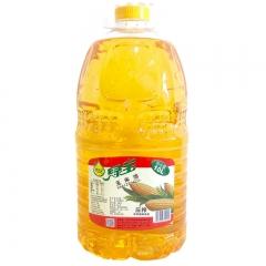 綠寶玉米油10升*2桶