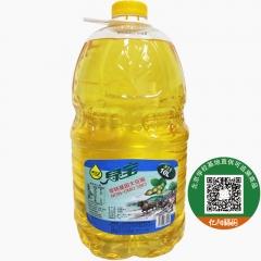 绿宝非转基因大豆油10升/桶*2
