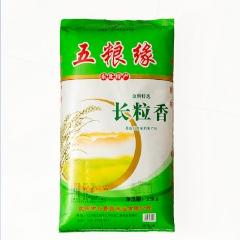 五粮缘长粒香米