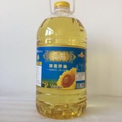 悦福葵花籽油 10L*2桶