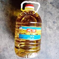 纯滴非转因大豆油