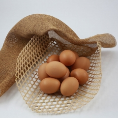 金茗园鸡蛋 筐装 22.5KG(净重)