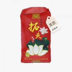 福满川  生态米(2015年)  25kg/袋