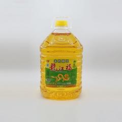 龙江福大豆油  非转基因  20L