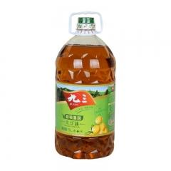 九三非转基因大豆油 5L*4