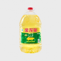 金龙鱼大豆油(非转基因)10L*2