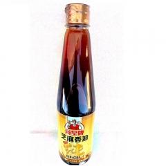 海皇牌芝麻香油(12*400ML)