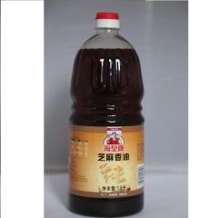 海皇牌芝麻香油(6*1.8L)