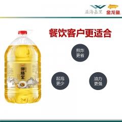 金龍魚御膳堂稻米油(10L*2)