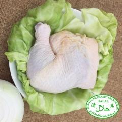 鸡边腿  袋装  19.5kg/袋