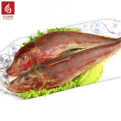 去头红头鱼   7kg/箱