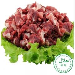 牛碎肉(肥牛四號)