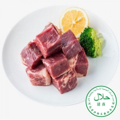 小牛腩块(牛碎肉块)