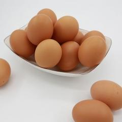 石板梁鲜鸡蛋   筐装   22.5kg/筐